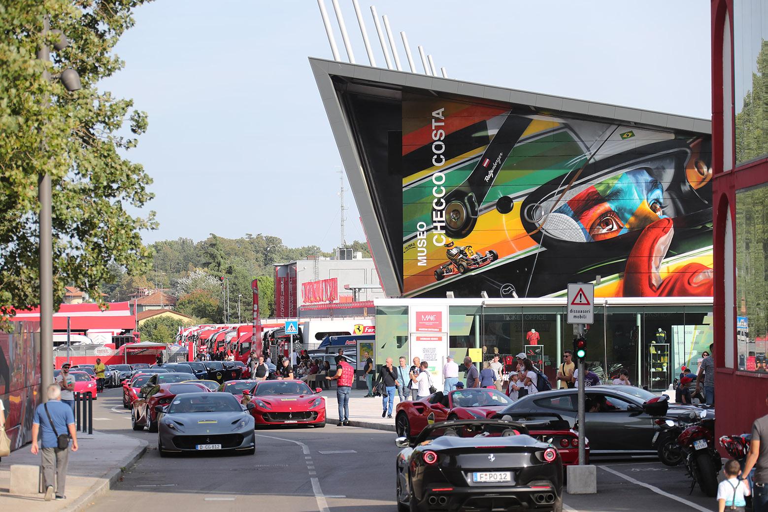 Autodromo Imola